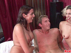 Dutch hooker pussyfucked after cockblowing