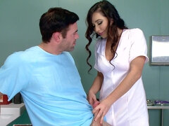 Karlee Grey gets fucked in the hospital