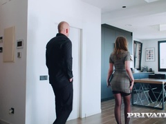 Lina Mercury, Addicted to Anal